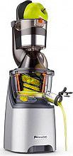 Kenwood JMP800SI Estrattore Succo Frutta e Verdura 1.5 Lt 240W Pure Juice Pro