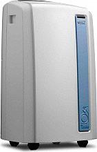 De Longhi Condizionatore Portatile Climatizzatore 11000Btu PACAN97 REAL FEEL Pinguino