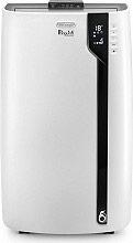 De Longhi Pinguino Condizionatore portatile 10000 Btu Climatizzatore PAC EX100 SILENT
