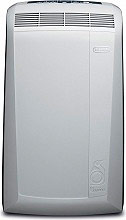 De Longhi Pinguino Condizionatore portatile 9000 Btu Climatizzatore - PAC N87 SILENT