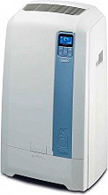 De Longhi Pinguino Condizionatore portatile 12500 Btu Climatizzatore - PAC WE112 ECO