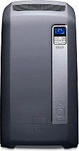 De Longhi PAC WE128 ECO SILENT Pinguino Condizionatore portatile 12500Btu Climatizzatore