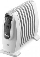 De Longhi Termosifone Elettrico Radiatore ad Olio Stufa 8 Elementi TRNS0808M
