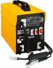 Deca 135E Saldatrice Elettrica Potenza 1,5 kW Tensione V30 Filo Acciaio
