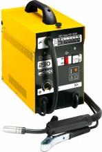 Deca 230AC Saldatrice Elettrica Potenza 1,0 kW Tensione V22 Filo Acciaio