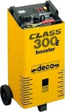 Deca 300E Caricabatterie Auto Moto Booster Elettronico Amp 250  Start Carr