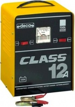 Deca 303500 Caricabatterie Auto Moto Booster Elettronico per batterie 140Ah Class 12A