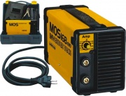 Deca MOS 168E Saldatrice Inverter Elettrodi 1,6-3,2 Potenza 3000 Watt  Kit