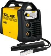 Deca SIL415 Saldatrice Inverter Elettrodi 1,6-4,0 Potenza 3000 Watt  Light Duty