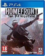 Deep Silver Homefront: The Revolution, Playstation 4 PS4 ITA multiplayer 1005534