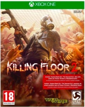 Deep Silver 1021656 Videogioco Xbox One Killing Floor 2 First Person Shooter 18+