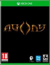 Deep Silver 1024612 Videogioco per Xbox One Agony AzioneHorror 18+