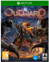 Deep Silver 1024674 Outward RPG 16+ Xbox One