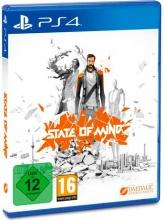 Deep Silver 1028202 Videogioco per PS4 State Of Mind Avventura 16+