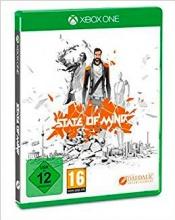 Deep Silver 1028203 Videogioco per Xbox One State Of Mind Avventura 16+