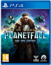 Deep Silver 1033849 PS4 Age of Wonders: Planetfall TBS Turn Base Strategy 16