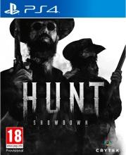 Deep Silver 1035727 Videogioco Hunt: Showdown Horror 18+ PlayStation 4