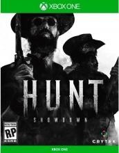 Deep Silver 1035728 Videogioco Hunt Showdown Azione 18+ Xbox One