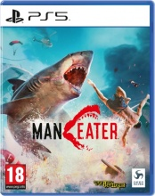 Deep Silver 1060903 Maneater PS5