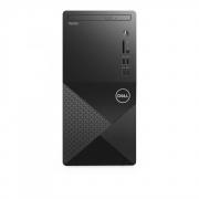 Dell 6K3PV Vostro 3888 PC Desktop Intel i3 i3 SSD Mini Tower Nero PC Win10 Pro