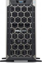 Dell MYH06 PowerEdge T340 Server Intel Xeon E 3,6 GHz 16 GB Ram Tower 495 W
