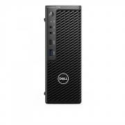 Dell V5WM6 PC Workstation Intel i7 i7 SSD CFF Nero Win10 Pro