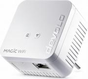 Devolo 8568 Adattatore di Rete Ethernet 1200 Mbits 10100  Magic 1 WiFi mini