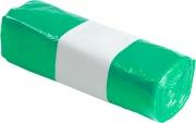 Di.Ci.Erre 12456V Sacchi Nettezza Urbana 50x60 Verde Pezzi 15 Confezioni 10