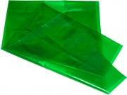 Di.Ci.Erre BLGHU1068 Sacchi Nettezza Urbana 93x110 Extra Pesante Verde Kg 20