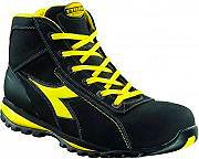 Diadora 156954-80013 41 Scarpe Antinfortunistiche Lavoro Alte S3 Tg 41 Hi Glove 156954-80013