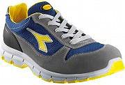 Diadora Scarpe Antinfortunistiche Lavoro S1P SRC Tg 45 Run Textile 158619-C4906