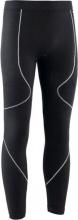 Diadora 159681-80013LXL Pantalone Underwear Nero LXL Pant Soul