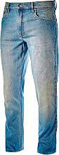 Diadora Pantalone Lavoro Jeans 5 tasche Tg. 52 Blu - Stone 5 PKT - 170750-C6207