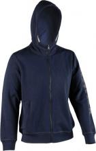 Diadora 171660-60063L Felpa Blu L Swearshirt Thunder Ii