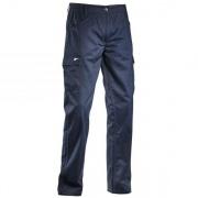 Diadora 173550.C06 60062 Pantalone Cotone Blu lt Level