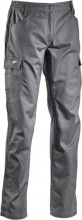 Diadora 173550.C06 75070 Pantalone Cotone grigio M Level