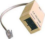 Digicom 8E4141 Filtro ADSL RJ-11 M  2 x RJ11 FM