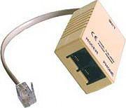 Digicom Filtro ADSL Rj-11 Col Beige 8E4141