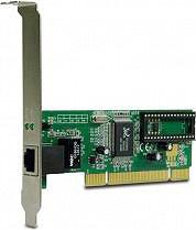 Digicom Adattatore di Rete Scheda di Rete PCI 101001000BaseT(X) 8E4191