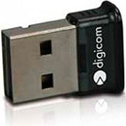 Digicom Chiavetta Bluetooth interfaccia Usb - BT400-C01 - 8E4520
