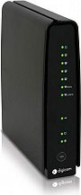 Digicom Modem Router Wireless Adsl 2+ Wi-Fi Dual-Band - RAW750-A04 - 8E4547