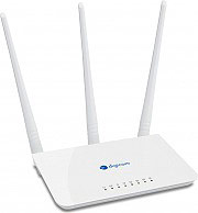 Digicom Modem Router Access point Adsl Wifi Wireless 100Mbits REW303-T05 8E4566