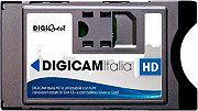 Digiquest Modulo Cam Hd per Mediaset Premium DEC1042
