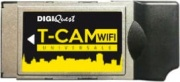 Digiquest DEC1056 Smart Cam HD T-Cam Modulo per TV Accessorio SENZA SCHEDA