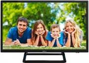 Digiquest DGQ24FHD TV LED 24 Pollici HD Ready DVB T2 Funzione Hotel  DLHR ITA