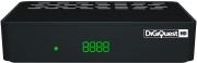 Digiquest RICD1197 Decoder Digitale Terrestre DVB-T2 Full HD HDMI Scart Nero DGQ890 HD