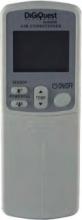 Digiquest TLC119 Telecomando Universale Climatizzatori Condizionatori Daikin