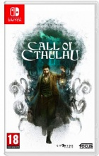 digital bros SSWC02 Switch Call of Cthulhu Horror 18+