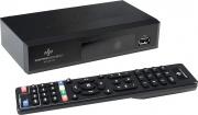 Diprogress DPS201HD Decoder Digitale Satellitare Full HD DVB-S2 USB PVR HDMI
