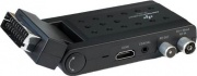 Diprogress DPT202SB Decoder Digitale Terrestre Pocket DVB-T2 USB Timeshift HDMI